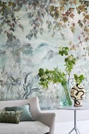 chinoiserie luxuriöse tapeten im angesagten asia style