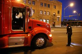 100 Truck Accident Chicago Lawsuit Filed Against Semi Driver In Accident That Killed Woman 2