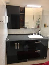 badezimmer möbel set vom tischler
