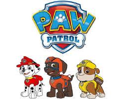 Paw Patrol Birthday Clipart ClipartXtras