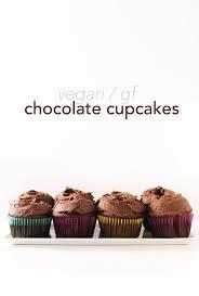 The Best Vegan Gluten Free Chocolate Cupcakes