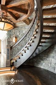 100 Wolf Creek Cabins A Gorgeous Rustic Stairway In Ranch Utah Built By