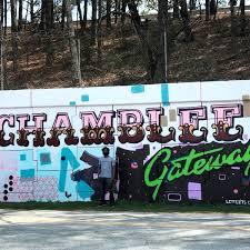 Graffiti Blockletter A Männer Premium Kapuzenjacke Spreadshirt