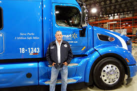 King George Trucker Logs 3 Million Safe Miles For Walmart | Features ... Walmart Doubles Spending In Battle For Truckers Transport Topics Driver Found With Bodies Truck At Texas Lived Louisville Walmart Plans Further Cost Cuts As Competion With Amazon Top Trucking Salaries How To Find High Paying Jobs Driving Jobs Video Youtube Help Wanted 86000 Pay And 1500 Bounties New Deaths Ctortrailer San Antonio Parking Lot Ride Along Allyson One Of Walmarts Elite Fleet Truck Drivers 9 The Highest 2019 You Should Know About Piloting Delivery Uber Lyft Deliv