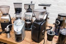 Coffe Grinders New The Best Coffee Grinder