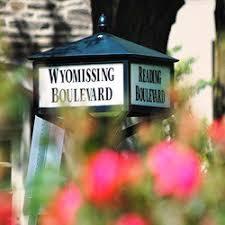 Sinking Spring Borough Snow Emergency by Residents Borough Of Wyomissing