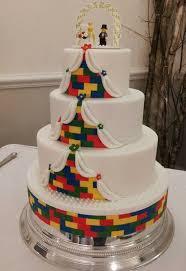 jeux de cuisine de gateau de mariage le gâteau lego mariage princier momes