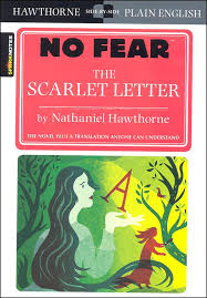 No Fear Scarlet Letter Details Rainbow Resource Center