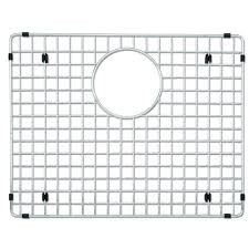Sink Protector Home Depot by Elkay Stainless Steel Kitchen Sink Bottom Grid Fits Bowl Size 28