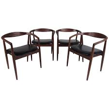 Set Of Four Danish Modern In The Style Of Hans Wegner Dining Chairs Mid Century Danish Modern Teak Upholstered Ding Chairs Set Of 6 By Niels Otto Moller For Jl Mller 1950s How To Re Upholster The Backs Midcentury 1960s 8 Kfoed 4 Vintage Midcentury Style Curved Back Walnut Oak Style Ding Chairs 1970s 88233 Fuchsia Chair Dania Fniture Weber Black Shell Seat Details About 2 Wegner Elbow Midcent Finish Solid Wood Frme Picked Amazoncom Glj Fashion Nordic Designer G Plan Solid Teak New Upholstery Mid Century Modern K Larsen Influenced