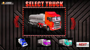 Oil Tanker Truck Driver Mountain For Android - APK Download