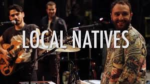 Local Natives Ceilings Mp3 by Local Natives Ceilings Concert Mp3 1 57 Mb Music Hits Genre