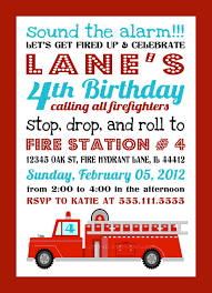 Firefighter Fire Truck Birthday Invitation. $15.00, Via Etsy. | Fire ... Fire Truck Birthday Party With Free Printables How To Nest For Less Firefighter Ideas Photo 2 Of 27 Ethans Fireman Fourth Play And Learn Every Day Free Printable Invitations Invitation Katies Blog Throw A Themed On A Smokin Hot Maison De Pax Jacks 3rd Cheeky Diy Amy Tangerine Emma Rameys Firetruck Lamberts Lately Kids Something Wonderful Happened Decorations The Journey Parenthood Spaceships Laser Beams