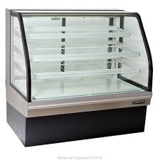 Master Bilt CGB 77NR Display Case Non Refrigerated Bakery