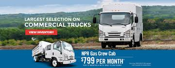 Commercial Trucks Dealership Homestead FL | Commercial Trucks Truck Max