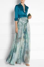 pleated gold maxi skirt u2026 pinteres u2026