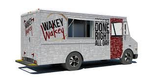 100 Breakfast Truck Wakey Wakey Hello Kirstin