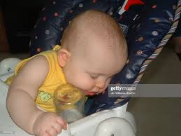 Closeup Of Cute Toddler With Bottle Sleeping In High Chair Stock ... High Angle Closeup Of Cute Baby Boy Sleeping On High Chair At Home My Babiie Mbhc1 Compact Highchair Herringbone Buy Online4baby How Do I Know If Child Is Overtired Sleepwell Sleep Solutions Closeup Stock Amazoncom Chddrr Easy Clean Folding Baby Eating Portable Cam Istante Chair 223 Amore Mio Super Senior Brand Bybay Cosleeping Cot White Natural Shower New Baby Star Virginia High Chair Adjustable Seat Back Rest Cute Photo Dissolve