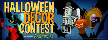 Office Pumpkin Decorating Contest Rules by Halloween Decor Contest 2015