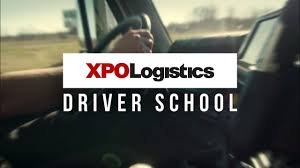 100 Trucking Schools In Nc XPO Driver Training Getting Paid To Learn YouTube