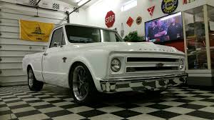 1967 Chevy Short Box, Air Ride, CUSTOM, 400+HP, 20's, LEATHER, Low ... Dennis Dillon Automotive New And Used Car Dealer Service Center Id Bedslide Truck Bed Sliding Drawer Systems Food Truck Wraps Look More Professional Increase Business Custom Trucks Boise 1966 Chevrolet C10 For Sale Classiccarscom Cc1039432 Preowned 2015 Ford F150 Xlt Crew Cab Pickup In F1j014a California Readers Rides 2013 From Crazy To Bone Stock Trend Canyon Upfitters R Services Inc Build Fabrication Trailer Daily Photo Motorcycle Storage