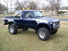 This 1981 Toyota Truck Is Amazingly Clean And A Total Throwback ... 1989 Toyota Pickup For Sale Classiccarscom Cc1075297 Sale Near Las Vegas Nevada 89119 Classics 89 Trucks Pinterest Trucks And Mickey Thompson Classic Ii Custom Suspension Lift 4in Auto Bodycollision Repaircar Paint In Fremthaywardunion City My Truck 22re Youtube For Sale Land Cusier Hj60 Hilux Cstruction Zone Photo Image Gallery Masonsdad09 Tacoma Xtracab Specs Photos Modification Parts Car Stkr7304 Augator Sacramento Ca Build Toyota Pickup American Racing 114 6in