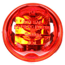 30 Series, High Profile, LED, Red Round, 8 Diode, Marker Clearance ... Truck Lite Led Headlights Lights 15 Series 3 Diode License Light Rectangular Bracket Mount 80 Par 36 5 In Round Incandescent Spot Black 1 Bulb Trucklite Catalogue 22 Yellow Side Turn 66 Clear Oval Backup Flange 7 Halogen Headlight Glass Lens Alinum 12v Signalstat Redclear Acrylic Lh Combo Box 26 Chrome Atldrl Universal 4 X 6 Snow Plow 21 High Mounted Stop 16 Red 60 Horizontal