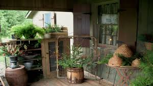 Primitive Decorating Ideas For Living Room by Front Porch Decorating Ideas For Summer Modern Living Room
