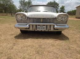 100 Craigslist Cars Trucks Austin Tx Christines Uncle 1957 Plymouth Belvedere