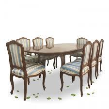 esszimmergarnitur speisezimmer tisch sessel stuhl stuehle