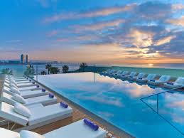 100 The W Barcelona Stay At The Beachfront Travel Insider