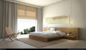 Bedroom Design Ideas Zen On