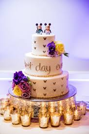 Best Cake Decorating Blogs by A Tangled Inspired Wedding Cake For Your Best Day Ever Wedding