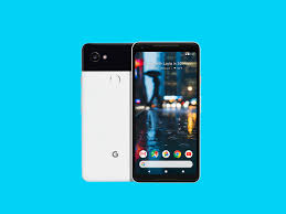 Behold the Pixel 2 Google s New Flagship Android Phone