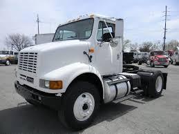 2002 INTERNATIONAL 8100 For Sale In Kansas City, Kansas | Www ...