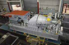 dresser rand business delivers offshore combined cycle power plant