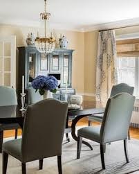 Erin Gates Design Michael J Find This Pin And More On Bay Window Dining Room