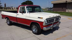 100 71 Ford Truck 19 F100 Enthusiasts Forums