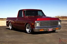 1972 CHEVROLET C-10 SHORT BED PICKUP - FRAME OFF - PRO TOURING - AIR ... Chevrolet Ck 10 Questions 69 Chevy C10 Front End And Cab Swap 1969 12ton Pickup Connors Motorcar Company C20 Custom Camper Special Pickups Pinterest Vintage Chevy Truck Searcy Ar C10 For Sale Classiccarscom Cc1040563 New Cst10 Sold To Germany Glen Burnie Md Matt Sherman Mokena Illinois Classic Cars Cst Ross Customs F154 Kissimmee 2016 Short Bed Fleet Side Stock 819107 Sale 2038653 Hemmings Motor News