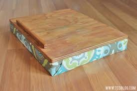 Free Woodworking Plans Lap Desk by Simple Diy Lap Desk Lap Desk Simple Diy And Desks