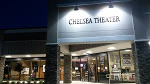 The Chelsea Theater the Last Old School Art Cinema Standing in