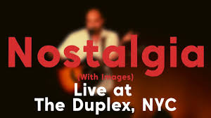 100 Duplex Nyc Nostalgia Live At The NYC