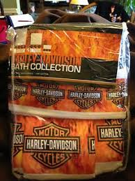 Harley Davidson Bath Decor by Harley Davidson Towels Bathrooms For Gifts On Popscreen