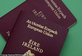 The Republic of Ireland issued a record 779 000 passports in 2017 post Brexit