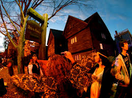 Salem Massachusetts Halloween Events by Events Dirty Water Teen