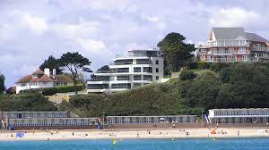 100 Canford Cliffs Vision Unique Apartment Architecture Sandbanks Poole Western