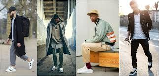 Smart Urban Streetwear Clothes