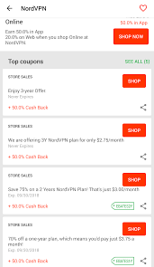 Ebates] NordVpn 50% Cashback In Ebates App - Today Only ... Nordvpn Spring 2017 Vpn Coupon Deal Compare Cyberghost Code 2019 October Flat 79 Discount 77 To 100 Off June Nord Vpn Coupon Code Coupon 75 Off Why Outperforms Other Services Ukeep How Activate Nordvpn Video Dailymotion Want A Censorship Free Internet Try Nordvpn Coupons Codes Coupons Promo For Sales Ebates Nordvpn 50 Cashback In App Today Only 2019s New Voucher 23year Subscriptions
