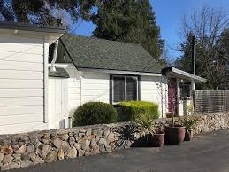 Sonoma s Best Cottages