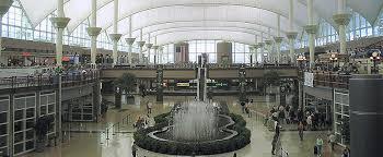 Denver International Airport Murals New World Order by Masonic New World Order Has Secret Headquarters At The Denver Airport
